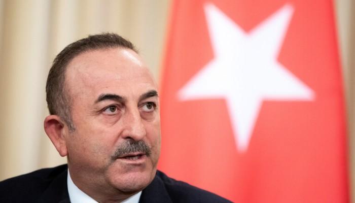 تركيا تدعو مصر لتوقيع اتفاق حول ترسيم الحدود البحرية
