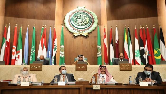 أثناء تسلمها رئاسة جامعة الدول من مصر.. 4 رسائل من قطر للعرب