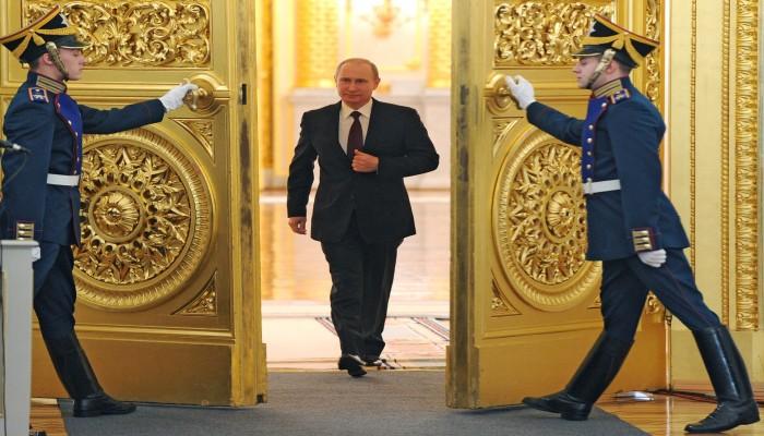 هكذا تسعى روسيا لاستغلال الخطوات الأولى لإدارة بايدن في الشرق الأوسط