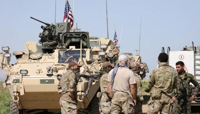 البنتاجون يؤكد مقتل أمريكي في هجوم صاروخي بالعراق