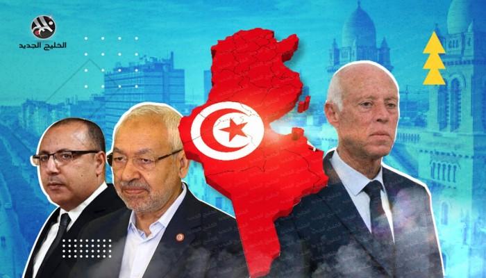 بين سعيد والمشيشي والنهضة.. إلى أين تسير الأزمة السياسة في تونس؟