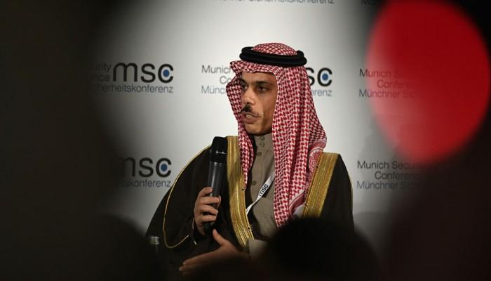 السعودية: يجب التوصل لاتفاق عادل وملزم بشأن سد النهضة