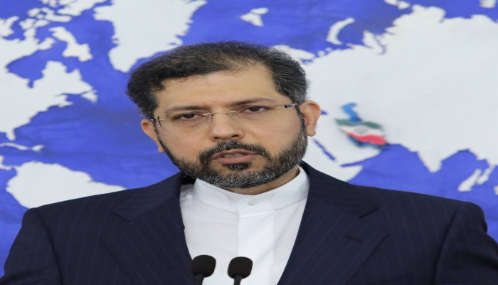 إيران: يمكن للسعودية طرح مبادرة للحل باليمن وسنتعامل مع ذلك بإيجابية