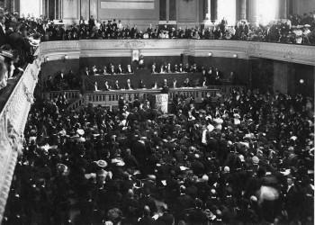 المؤتمر الصهيوني 38 .. الحاضر من الماضي