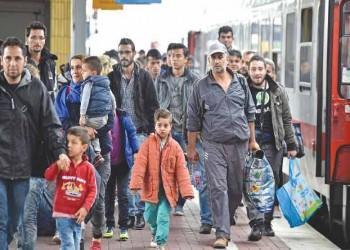 الهجرة والأمن القومي العربي