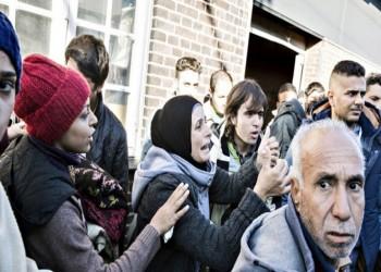 الدنمارك أول من تفعلها بأوروبا.. قرار بترحيل 100 لاجئ سوري إلى دمشق