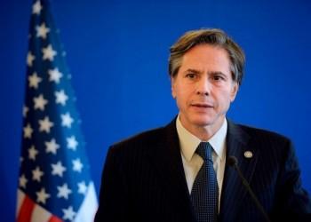بلينكن: إيران تسير بالاتجاه الخاطئ والالتزام بالاتفاق النووي شرط تخفيف العقوبات