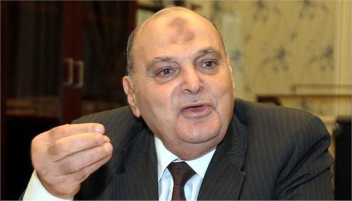 وفاة رئيس الدفاع والأمن القومي في مجلس النواب المصري بكورونا