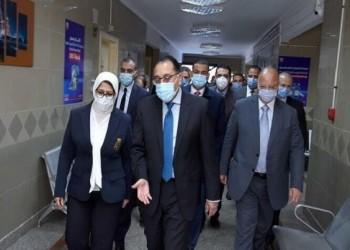 مصر تبدأ تطعيم مواطنيها ضد فيروس كورونا بلقاح صيني