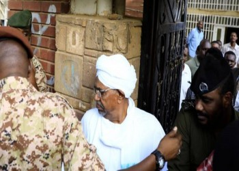 شقيق حميدتي: البشير أمر بقتل نصف الشعب السوداني