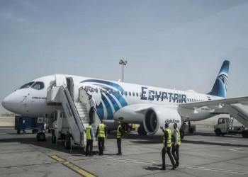إعلام عبري: مصر للطيران تطلب رسميا تسيير رحلات مباشرة من وإلى إسرائيل