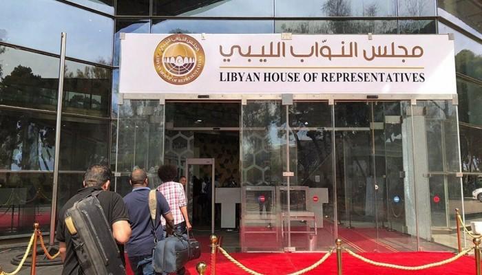 الإثنين المقبل.. البرلمان الليبي يصوت على منح الثقة لحكومة الدبيبة