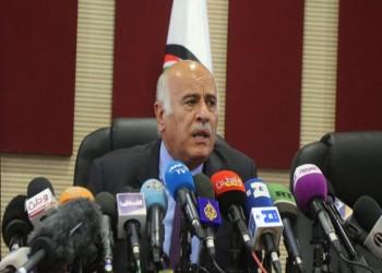 الرجوب: اجتماع للفصائل الفلسطينية في القاهرة منتصف الشهر