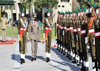 قطر وباكستان تبحثان تعزيز التعاون الدفاعي والعسكري