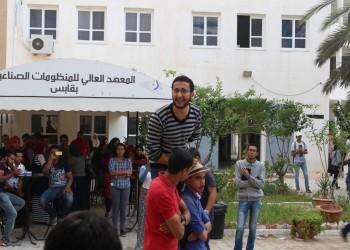 الإسلاميون يفوزون بانتخابات الاتحادات الطلابية في تونس