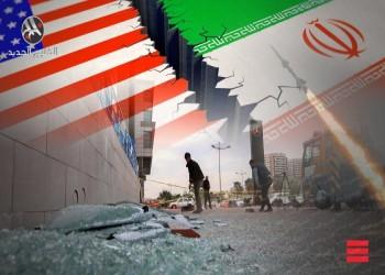 الروافد الإقليمية لصراعات العراق