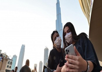 بيانات رسمية: نسبة المواطنين في دبي بلغت 8% من إجمالي عدد السكان
