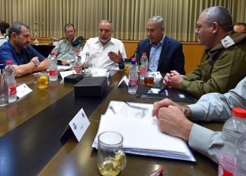 صحيفة عبرية: مسؤلون إسرائيليون قد يواجهون أوامر اعتقال من الجنائية الدولية
