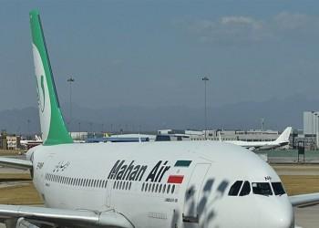 إيران تعلن إحباط محاولة اختطاف طائرة ركاب
