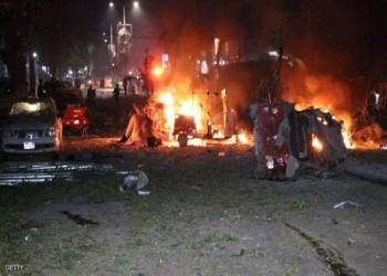 مقتل 20 في الصومال في انفجار سيارة ملغومة