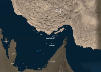 طهران ترد على الجامعة العربية: الجزر الثلاث جزء لا يتجزأ من إيران