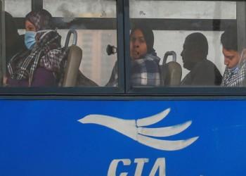 مصر تنفي وجود أي من سلالات كورونا المتحورة على أراضيها