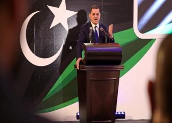 رئيس الحكومة الليبية المكلف يعلن إعادة فتح الطريق بين سرت والمنطقة الغربية