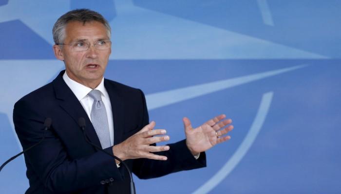 أمين الناتو: تركيا تدافع عن أوروبا رغم عدم عضويتها في الاتحاد