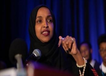 دعما لحقوق الإنسان.. إلهان عمر تطالب الولايات المتحدة بمعاقبة بن سلمان