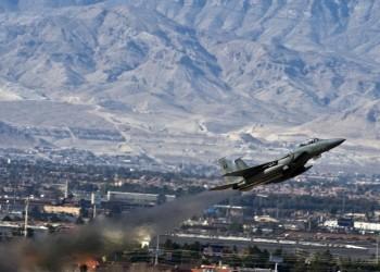المعارك مستعرة.. الحوثيون: التحالف شن 14 غارة على مأرب