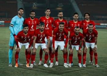 مدرب فيتا كلوب: الأهلي المصري يستحق الخروج فائزا 2/6