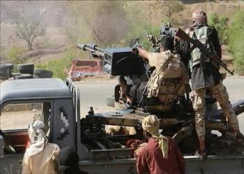 اشتباكات مسلحة بين قوات مدعومة إماراتيا ومتظاهرين بعدن