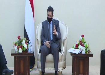 وزير خارجية اليمن يصل إلى قطر.. وأنباء عن عودة العلاقات الدبلوماسية