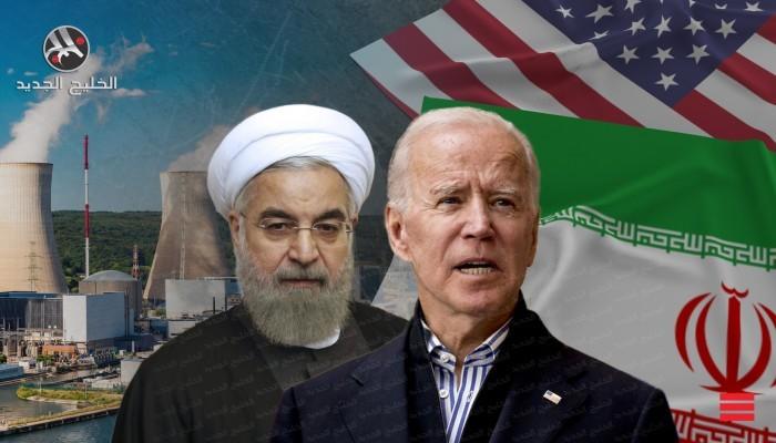 سياسة بايدن تجاه إيران.. تأرجح خليجي بين الوساطة والضغط الدبلوماسي