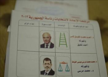 مسؤول عسكري مصري يكذب وزيرا سعوديا شكك بفوز مرسي في 2012