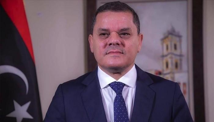 برقية من ملك السعودية وولي عهده لرئيس الحكومة الليبية