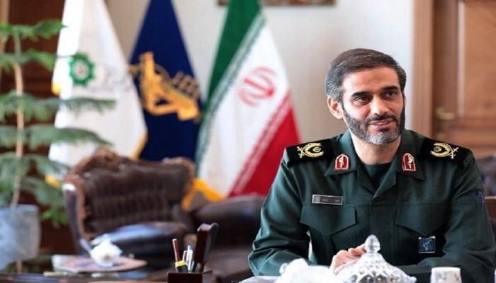 إيران.. استقالة قائد بارز بالحرس الثوري لخوض الانتخابات الرئاسية
