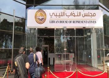 حفتر يقطع طريق سرت لمنع جلسة طرح ثقة حكومة الدبيبة