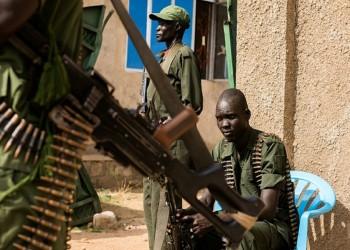 السودان يتهم إثيوبيا بتقديم دعم للحركة الشعبية بالنيل الأزرق