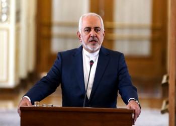 ظريف: صراعات إيران الداخلية حالت دون الاستفادة من الاتفاق النووي