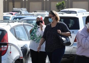 أكثر 5 دول عربية تضررا جراء تفشي فيروس كورونا