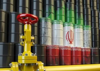 تحايل إيراني على العقوبات.. شحنت سرا كميات قياسية من النفط الخام إلى الصين