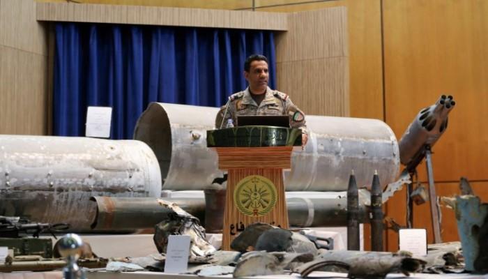 السعودية تتهم إيران بتهريب صواريخ وطائرات مسيرة للحوثيين