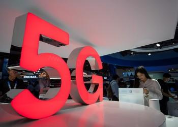 رئيس جوجل السابق: الصين متقدمة على أمريكا 10 أضعاف في الجيل الخامس