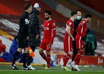 صحيفة: صلاح أبلغ ليفربول برحيله.. ما هي وجهته المقبلة؟
