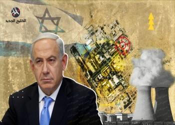 ماذا تبني إسرائيل في موقع ديمونة النووي؟