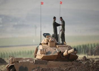إيران ترفض الوجود العسكري التركي في العراق