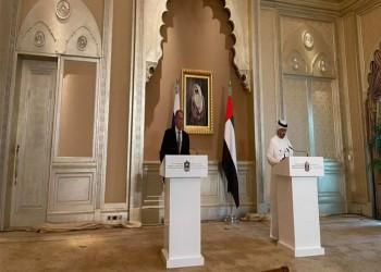 لافروف من أبوظبي: نرحب بالتطبيع الخليجي مع إسرائيل