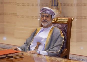 السلطان هيثم يقر خطة حكومية لتحفيز اقتصاد عمان ضمن رؤية 2040