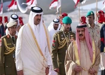 البحرين ترسل احتجاجا رسميا لقطر بسبب قناة الجزيرة